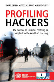 profiling hackers the science of criminal profiling as applied to   profiling hackers