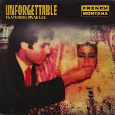 Unforgettable French Montana Song Wikipedia