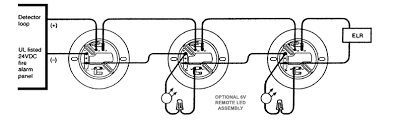 similiar smoke alarm wiring in series keywords wiring smoke detectors in series wiring circuit diagrams