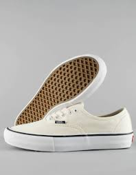 vans all white. vans - authentic pro all white