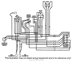scag sw cve parts diagram for ground wire harness handle wire harness electric start