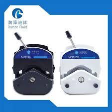 ซื้อที่ไหน Yz1515 Easy Load <b>Peristaltic</b> Pump Head Oem <b>3 6</b> 304 <b>Sst</b> ...