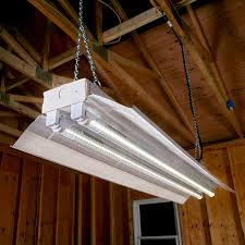 Led design lighting Modern Led Lights Lamps Plus Led Lights For Your Workshop The Family Handyman