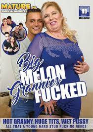 Mature big melon movie