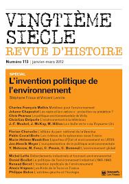 La Politique Environnementale De Vichy Cairninfo