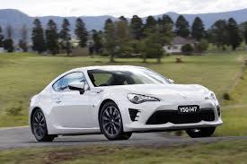 2017 Toyota 86 cops price hike | MOTOR