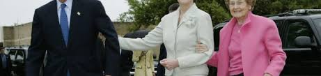 Image result for Laura Bush's Mother