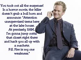 Best Barney Quotes