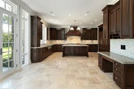 kitchen floor tiles with light cabinets. Simple Kitchen Dark Kitchen Cabinets With Light Tile Floors Beautiful Kitchens With  Pag On Fresh In Floor Tiles