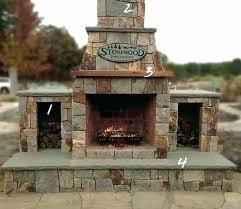outdoor fireplace kits with pizza oven outdoor fireplace kits pizza oven combo pi apex outdoor fireplace