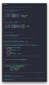 Observer Pattern Javascript Unique Design Ideas