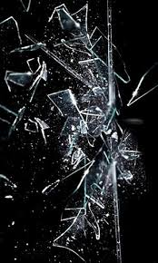 7 broken screen wallpapers for le iphone 5 6 and best prank