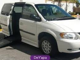 Dodge - dodge discapacitados usados - Mitula Autos