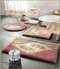 pink bathroom rug sets black and white bath mat fluffy bathroom rugs extra large bath mats