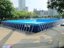 above ground pool walmart. Frame Pool Metal Above Ground Pools Ultra Walmart A