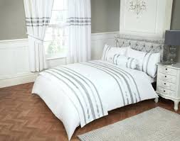 full size of double bed duvet covers ikea uk cover set glitz white silver trim