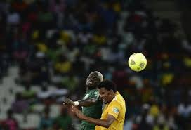 Traore Puts B Faso Within Sight Of Quarter Finals