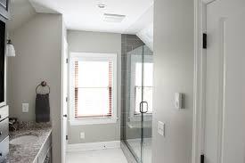 Third Floor Design Studio Master Bathroom As Part Of A Third Floor Master Suite