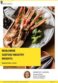 Worldwide Seafood Industry Insights by ...