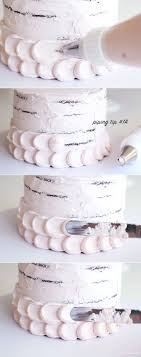 Simple And Stunning Cake Decorating Techniques Cake Ideas Cake