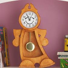 dancing clock woodworking plan gifts decorations clocks toys kids furniture