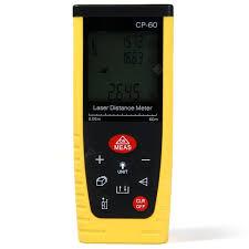 CP-60 <b>Laser Rangefinder</b>, Electronic Distance Meter Sale, Price ...