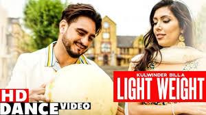 Light Weight Dance Video Sumit Dance Academy Ft Sumit