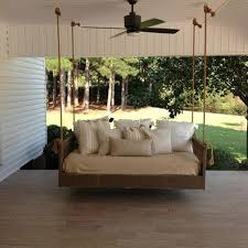 hanging daybed swing. Contemporary Hanging Ridgidbuilt Mission Hanging Best Daybed Swing Bed For N
