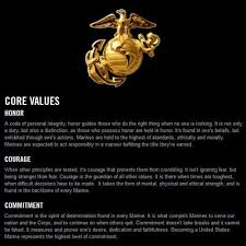 best military images marine corps marine mom values honor courage and commitment
