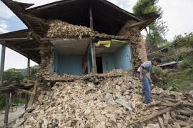 the effects of natural disasters childfund damage to property