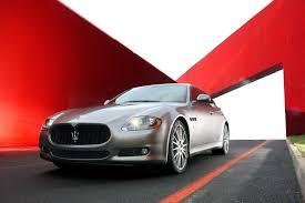 2009 Maserati Quattroporte Sport GT S Photo Gallery - Autoblog
