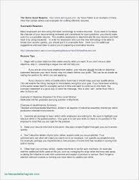 Objective Accounting Resumes Entry Level Accounting Resume Beautiful Sample Accounting