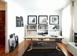 office black. Small Black Glass Home Office Desk   Best Template N