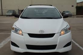 automax arlington texas 2010 toyota matrix s awd 4 speed at inventory automax prime