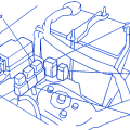 chevrolet uplander 2007 main fuse box block circuit breaker chevrolet tracker l x t 2007 fuse box block circuit breaker diagram