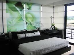 Green And Grey Bedroom Dark Teal And Grey Bedroom Ceramics Flooring Glass Wall Glass
