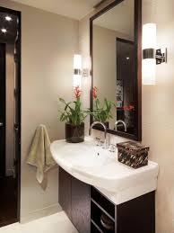 image of wall sconces bathroom lighting
