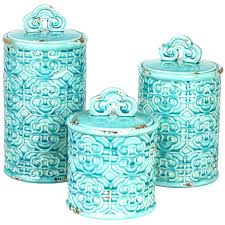 colorful kitchen canisters sets glass canister set designing home colorful kitchen canisters