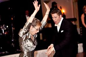 By dedicating a song and dance to her, you'll make her feel appreciated while ensuring. Groom Mother Wedding Dance Fashion Dresses