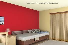 Interior Paint Color Scheme | Interior Wall Paint and Color Scheme Ideas  Free DIY Home Improvement