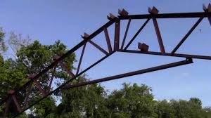 steel trusses and pole barn kits american made you