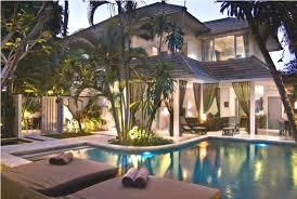 5 Bedroom Villa Seminyak Style Impressive Decorating Ideas