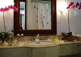 Decorative Accessories For Bathrooms Bathroom Decorations