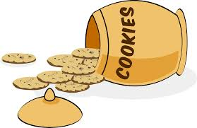 Image result for fall cookies clipart