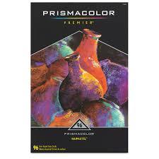 Prismacolor Nupastel Color Sticks