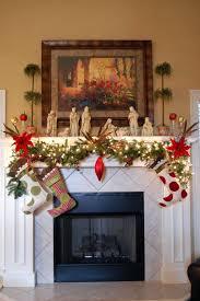 christmas mantel decor decorating ideas pictures home design inspirations  part adorable decorations