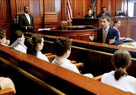 law abiding pupils court success at trial ny daily news dylan hennessy of st ignatius loyola makes case for defense to jurors in thurgood marshall