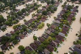 Image result for Houston Flood