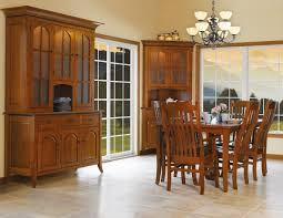 Dining Room Furniture Rochester NY Jack Greco - Amish oak dining room furniture