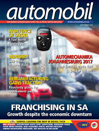 Automobil September 2017 By Future Publishing Issuu